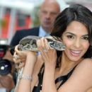 Mallika Sherawat - ''Hisss'' - Photocall At 63 Cannes Film Festival, 16 May 2010