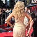 Tyra Banks Beautiful - The Daytime Emmy Awards 6/20/2008