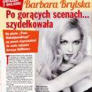 Barbara Brylska - Nostalgia Magazine Pictorial [Poland] (October 2018) - 454 x 642