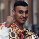 Prince Naseem Hamed