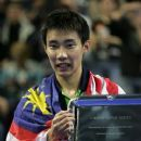 BWF Best Male Player of the Year