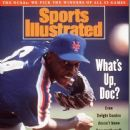 Sports Illustrated Magazine [United States] (22 March 1993)