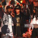 50 Cent and Ciara Harris