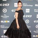 Debra Messing – 2018 GLSEN Respect Awards held – Beverly Wilshire Hotel Beverly Hills - 454 x 571
