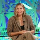 Maria Sharapova – Fortune Most Powerful Women Summit 2018 in Laguna Niguel - 454 x 303