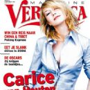Carice Van Houten - Veronica Magazine [Netherlands] (4 March 2006)