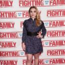 "Florence Pugh – ""Fighting With My Family"" Premiere in London 02/25/2019 - 454 x 636"