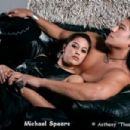 Michael Spears - 454 x 302