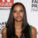 Jessica Lucas - The PaleyFest And TV Guide Magazine's The CW Fall TV Preview Party At The Paley Center For Media On September 14, 2009 In Beverly Hills, California