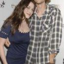 Matthew Gray Gubler and Kat Dennings - 240 x 200