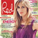 Natascha McElhone - Red Magazine [United Kingdom] (July 2009)