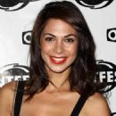 Bahar Soomekh - 2009 Outfest Premiere Screening Of 'Fish Out Of Water' At The Fairfax Theater On July 18, 2009 In Los Angeles, California