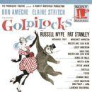 Goldilocks-1958 Broadway Musical Starring,Elaine Stritch