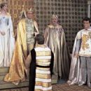 """Camelot"" 1960 Broadway Musical, Richard Burton,Julie Andrews, Robert Goulet,"