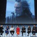 Star Wars: The Last Jedi (2017) - 454 x 302