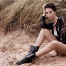 Lily Aldridge - The Edit Magazine Pictorial [United Kingdom] (8 August 2013)