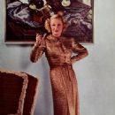 Miriam Hopkins - Photoplay Magazine Pictorial [United States] (January 1938) - 454 x 618