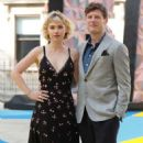 Imogen Poots – Royal Academy of Arts Summer Exhibition Preview Party in London - 454 x 573