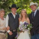 Amber Marshall Ranch Wedding - 454 x 272