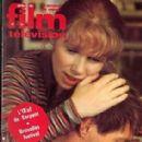 Liv Ullmann - Amis Du Film Et De La Télévision Magazine Cover [France] (February 1978)