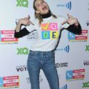 Sara Foster – Telethon For America at YouTube Space LA in Los Angeles - 454 x 707