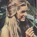 Brooke Shields - Film Magazine Pictorial [Poland] (17 February 1980) - 344 x 475