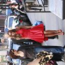 Victoria Beckham - Shopping In SoHo, 30 Apr 2006
