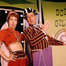 Carol Burnett and Gary Moore Television Show - 454 x 351