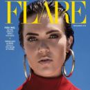 Mandy Moore - Flare Magazine Cover [Canada] (November 2016)