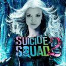 Suicide Squad 2  -  Wallpaper