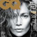 Jennifer Lopez – GQ Magazine (December 2019/January 2020)