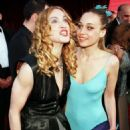 Madonna and Fiona Apple At The 70th Annual Academy Awards (1998)