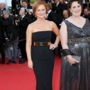 Amy Poehler Inside Out Premiere In Cannes