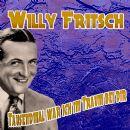 Willy Fritsch - Tausendmal war ich im Traum bei dir