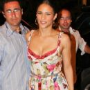 Paula Patton: Brazilian BBQ With Tom Cruise!