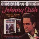 Johnny Cash - Original Sun Sound of Johnny Cash / All Aboard the Blue Train