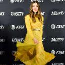 Jessica Biel – Variety Studio at TIFF 2019 - 454 x 680