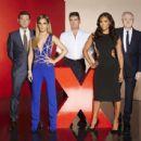 Cheryl Fernandez Versini The X Factor 2014 Promos