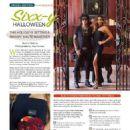 Courtney Sixx - Westlake Magazine Pictorial [United States] (September 2016) - 454 x 564