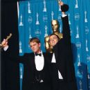 Matt Damon and Ben Affleck - The 70th Annual Academy Awards (1998) - 346 x 426