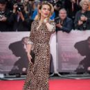 Hayley Atwell – 'The Children Act' Premiere in London - 454 x 610