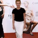 Connie Nielsen – 'I'll find you' Photocall at 65th Taormina Film Fest - 454 x 682