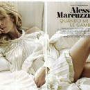 Alessia Marcuzzi Vanity Fair Italy May 2012 - 454 x 303