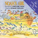 James Earl Jones - Noah's Ark