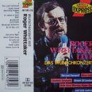 Roger Whittaker Live Das Wunschkonzert
