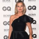 Laura Whitmore – 2018 GQ Men of the Year Awards in London