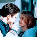Fred Savage and Candace Cameron