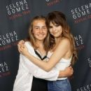 Selena Gomez  Meet and Greet at the Revival World Tour in Chicago, IL June 25, 2016