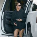 Jennifer Lopez – Out in Miami - 454 x 681