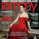 Rachel Brosnahan for Emmy Magazine (November 2018) - 454 x 590